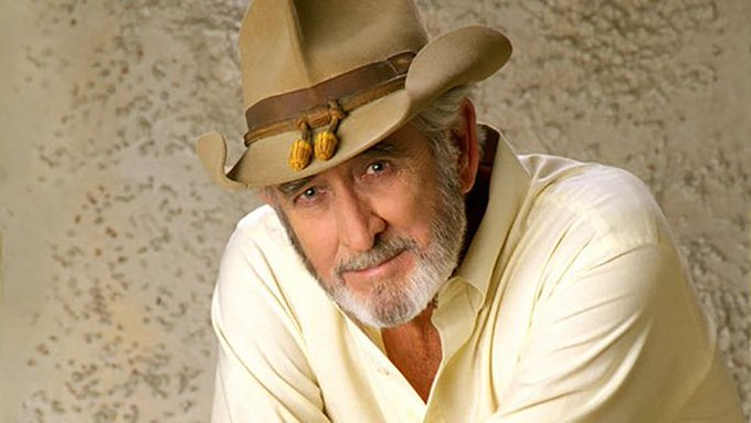 Win Gentle Giants: The Songs of Don Williams on CD
