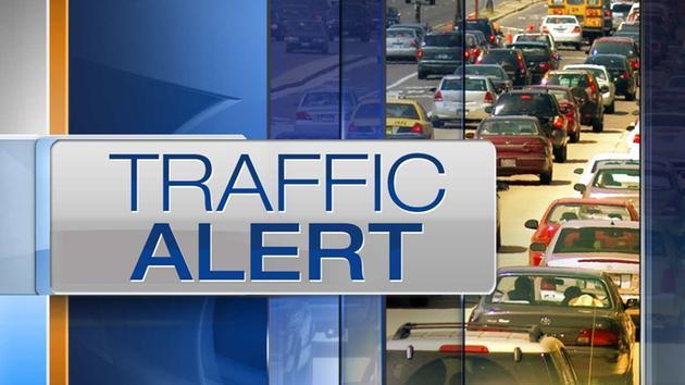 Semi fire near Gurnee shuts down lanes on Tri-State Tollway