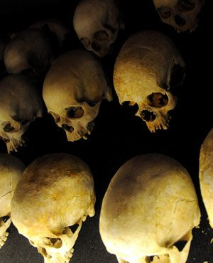 Rwanda protests French hospital's hiring of genocide convict