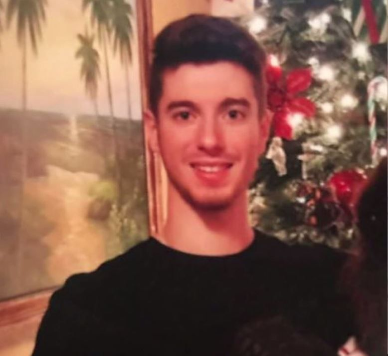 Body found in Tennessee creek identified as missing Trussville man