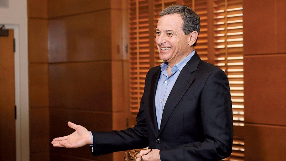 Disney earnings beat estimates, but fall short on revenue