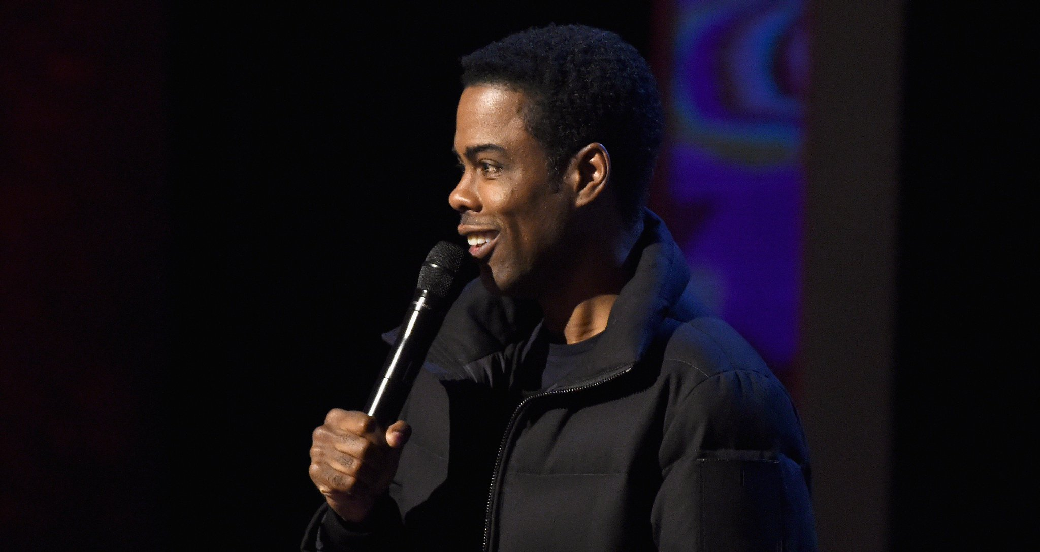 Happy birthday Chris Rock! Check out 10 of his best stand-up routines https://t.co/4Ufl2JiFxu https://t.co/umq1ch9KO2