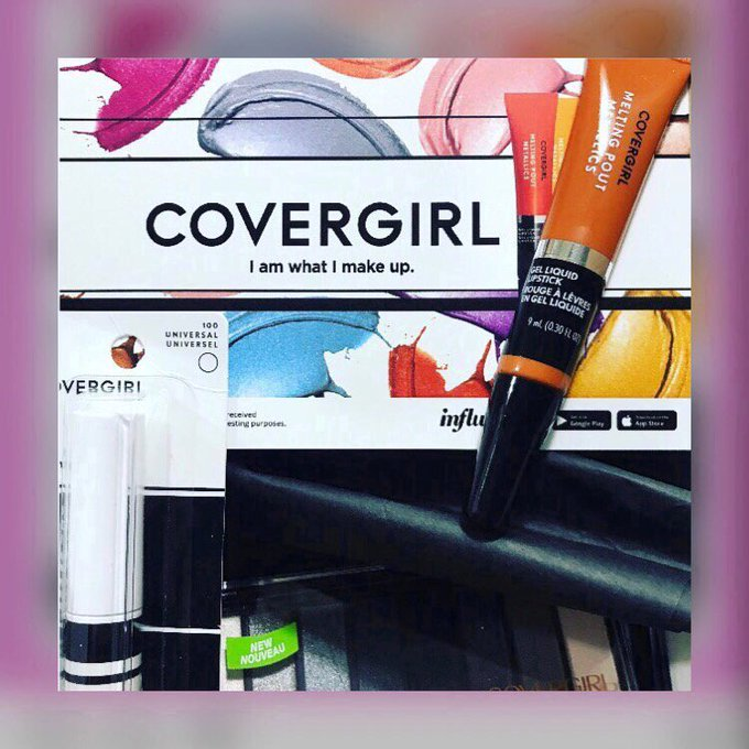 Makeup & Beauty Products, Makeup Tips, Try On Looks and More|COVERGIRL