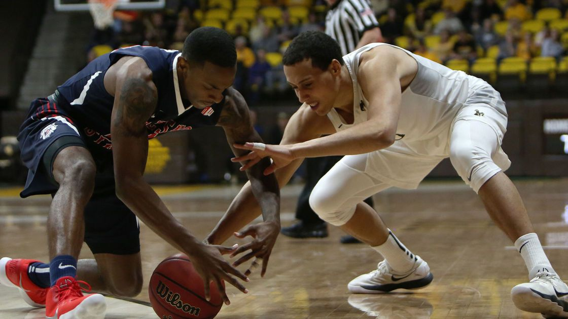 Wyoming men's basketball looks to move on from ugly loss to Fresno State