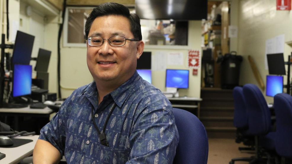 Hawaii man wants people to know he didn't send missile alert