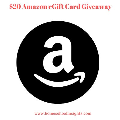 $20 Amazon GC Giveaway & Love Is In The Air Giveaway Hop