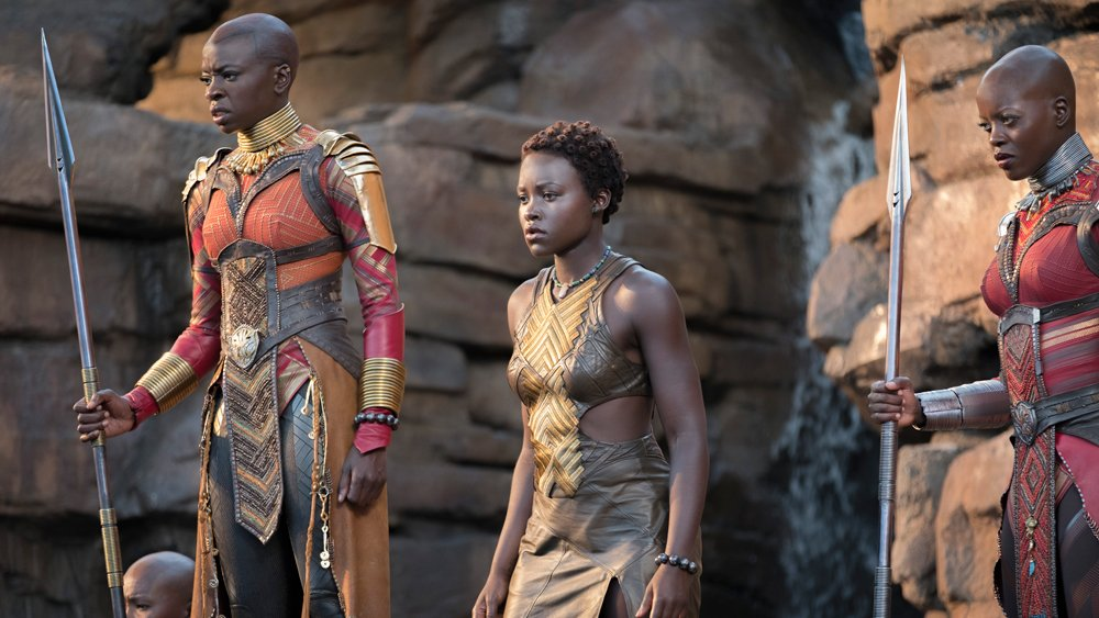 BlackPanther review: Ryan Coogler mixes up the Marvel formula