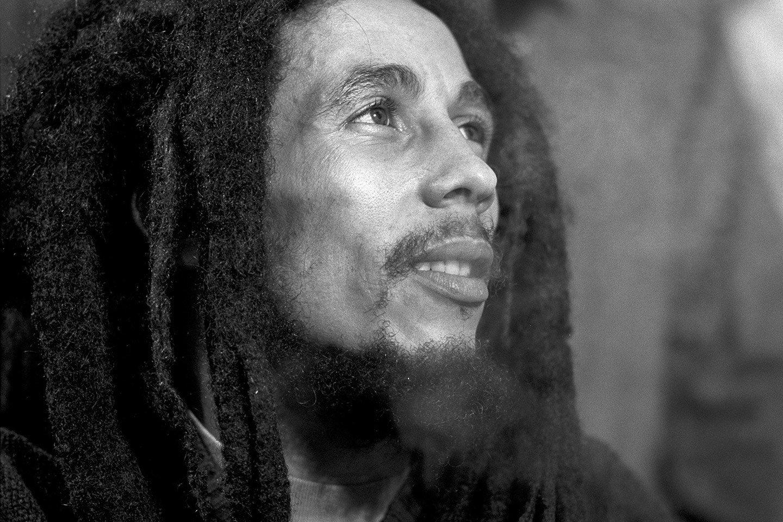 One Love, One Heart Happy Birthday Bob Marley