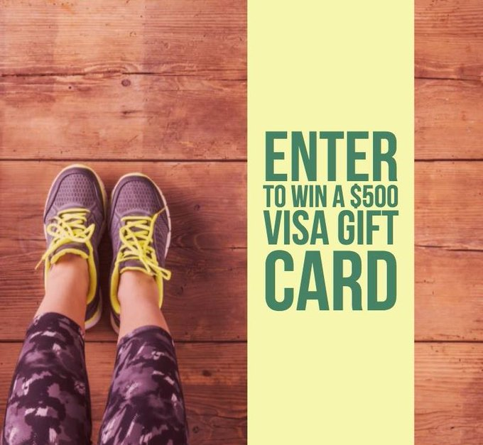 Whole Heart and Home Contest: Win a $500 gift card