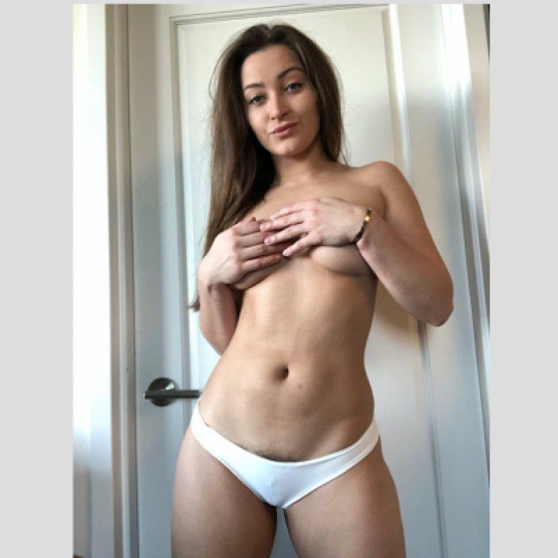 Dani Daniels White Lace Panties by e8630dRtEz 7b