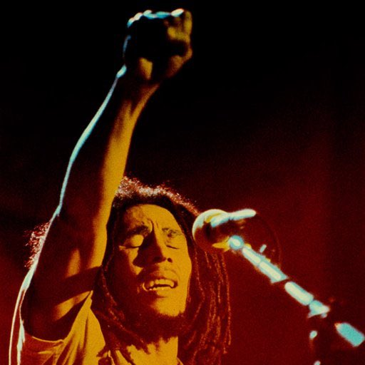 Happy birthday to Bob Marley da legend