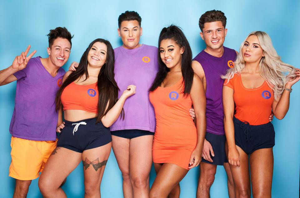Ibiza Weekender slammed by furious tourists who accuse reality TV reps of being 'fake' and 'making fools of themselves'