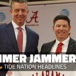 Alabama baseball: Two players suspended for opening series against Valparaiso