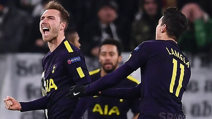 Happy Birthday to Christian Eriksen!  His final performance as a 25 year old was brilliant...