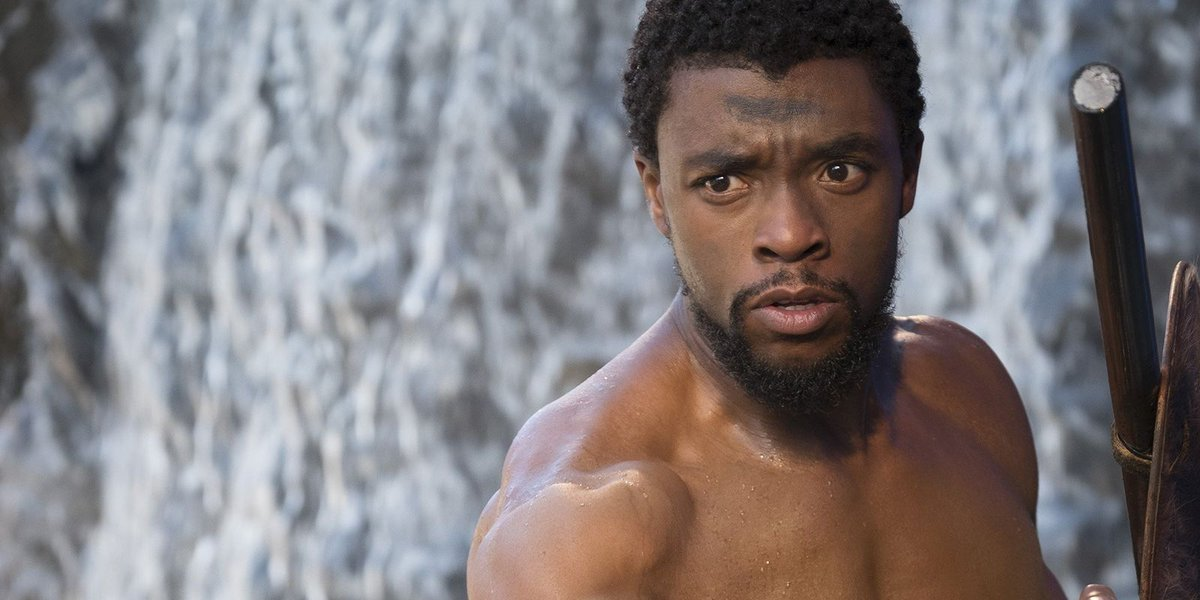 New movies this week: 'Black Panther,' 'Early Man'