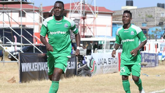 Gor Mahia Captain calls for back up from 'Green Army'