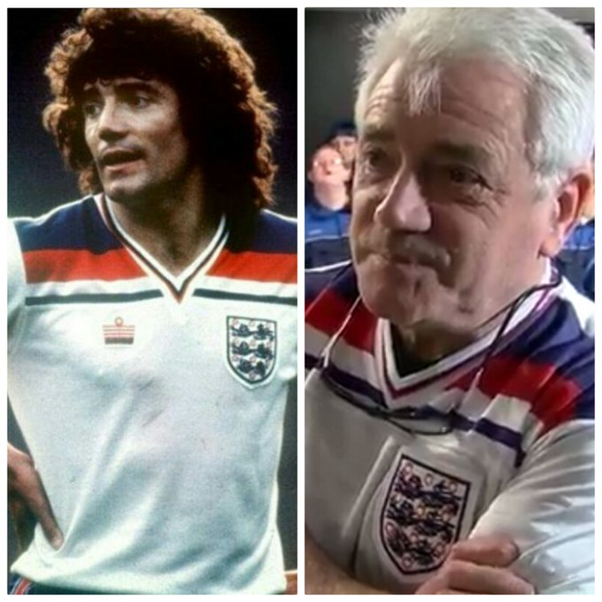Happy Birthday Kevin Keegan  made by