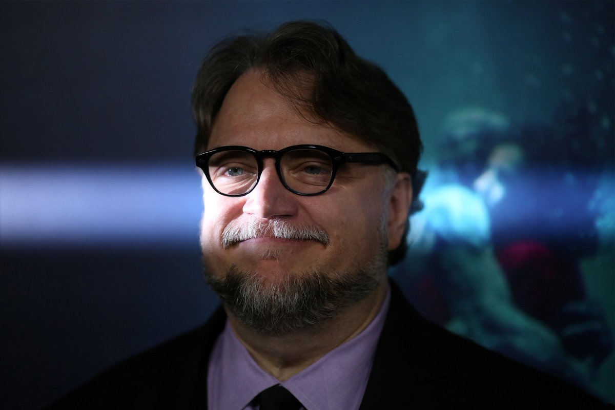 Guillermo Del Toro interview: 'I think adversity is good… that is very Catholic of me'