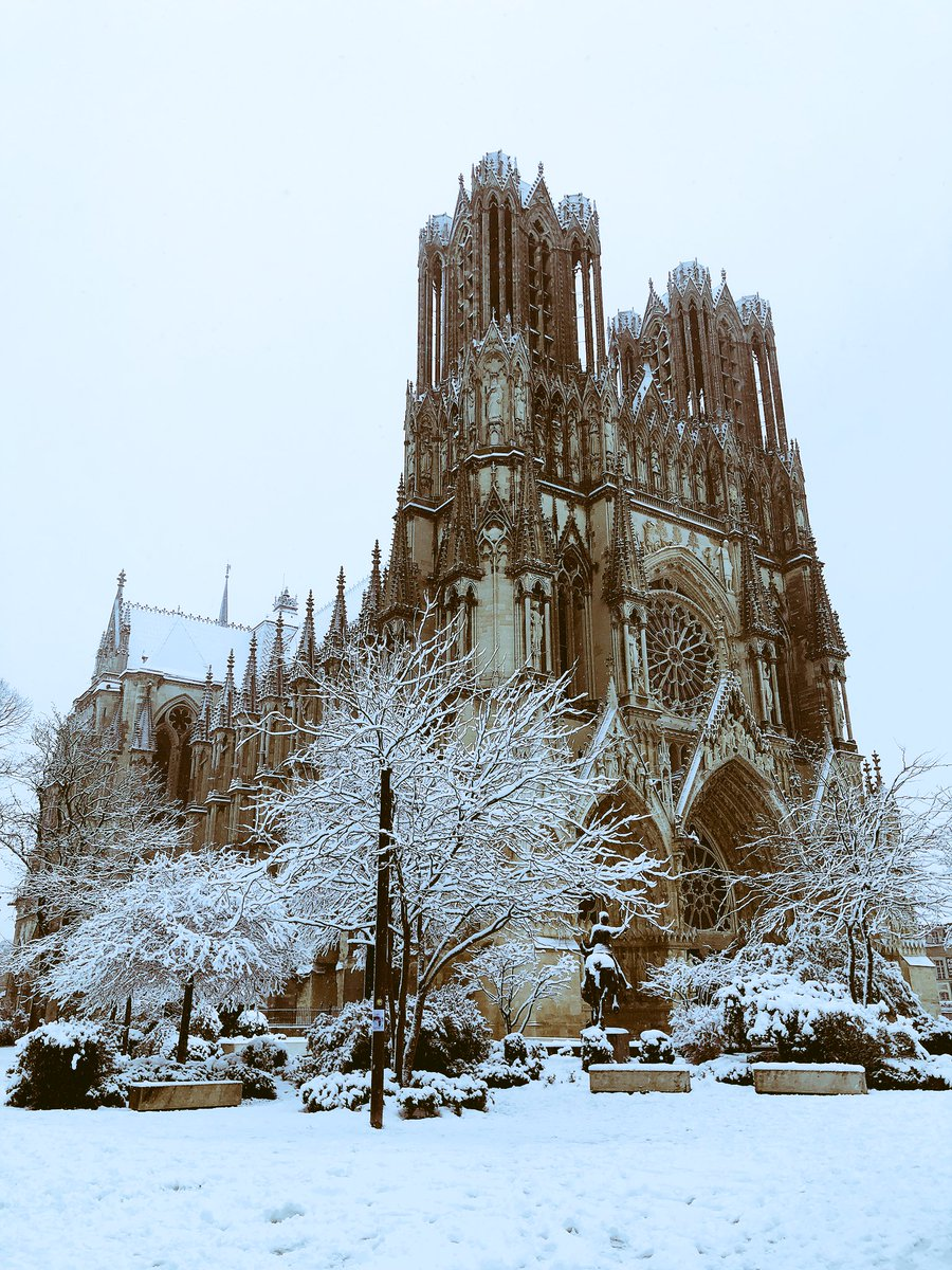 #Reims