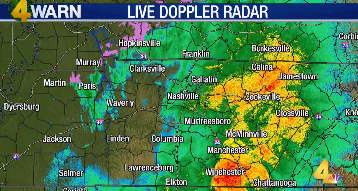 Heavy Rain Is Still Moving Through The Midstate This Morning Check Out Our Live Doppler