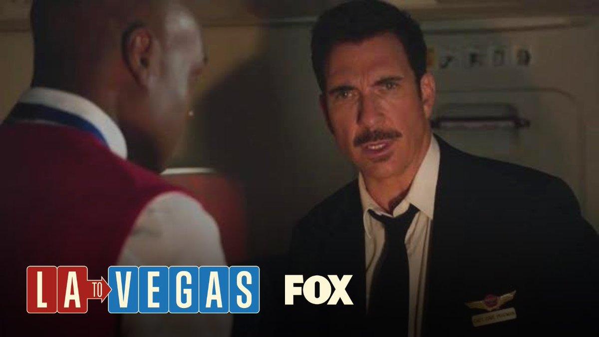 Nobody Likes Captain Dave | Season 1 Ep. 5 | LA TO VEGAS