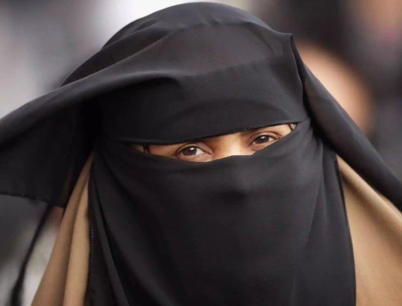 Denmark poised to ban Islamic full-face veils