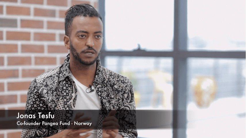 Pangea has Big Vision of Connecting Kenyan Startups to Investors