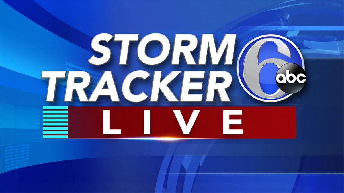Follow The Wintry Weather With Stormtracker 6 Live Radar Https T