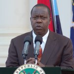 Miguna's deportation is a national security issue - Matiangi