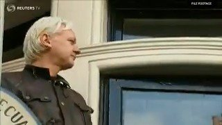 Assange thrown lifeline with extra court date. More from @ReutersTV: https://t.co/54GJYq9lI0 https://t.co/u9T1zwA0LB