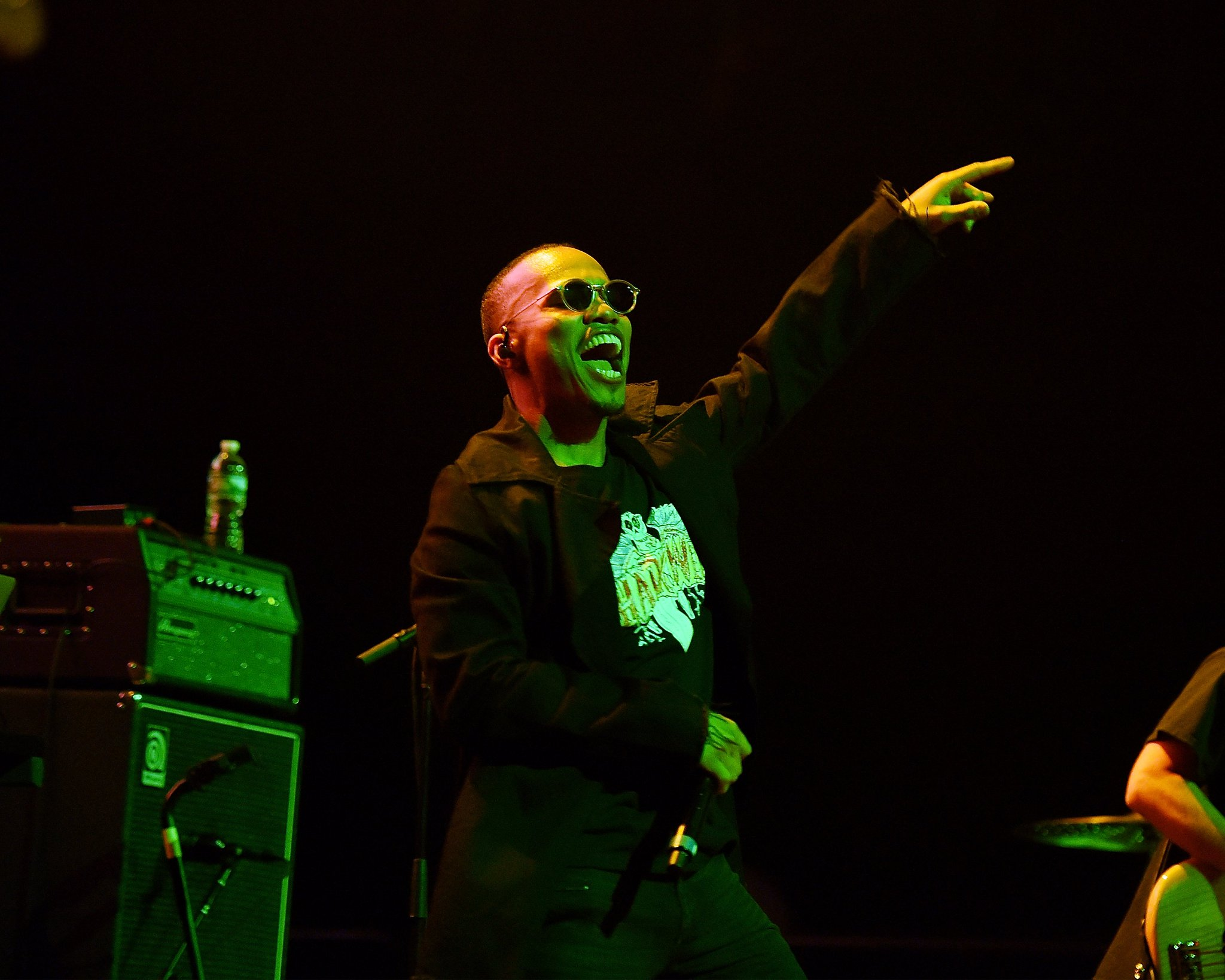.@AndersonPaak is prepping a new album for 2018. https://t.co/wUCZMx5rpn https://t.co/zdtQ1syGd9