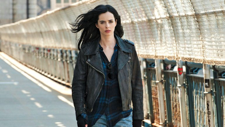 JessicaJones Season 2 Trailer: How the Marvel Hero's Past Will Define Her Future