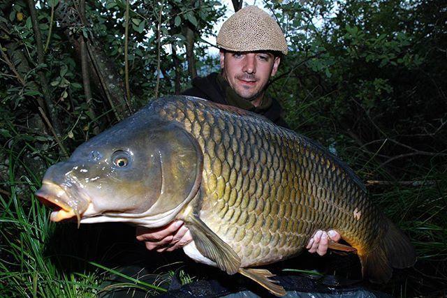 #bigone #carp @<b>Lukaskrasa</b> #lkbaits #carpfishing #fishing #angling #karpfenangeln #angeln #car