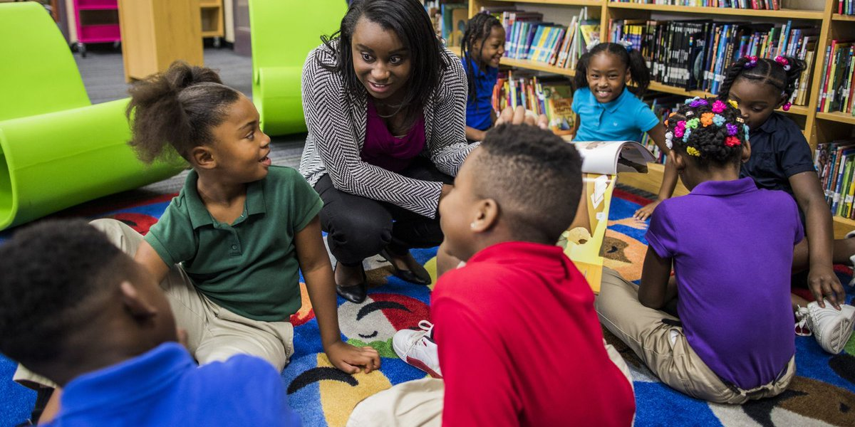 We fail Nashville's youth if we only focus on academics
