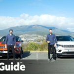 Jeep Compass 2018 review - Dauer: 12 Minuten