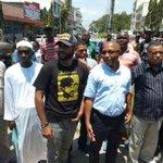 Coast firmly in ODM, Kingi's views personal - Hatimi