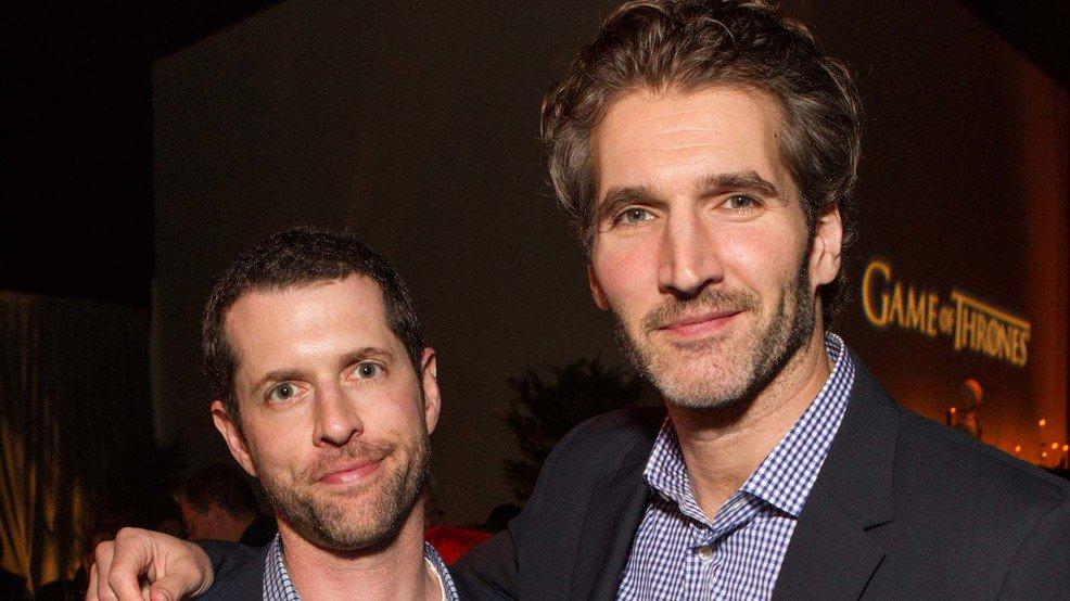 'Game of Thrones' creators developing new 'Star Wars' films