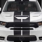 2018 Dodge Durango gets new performance options