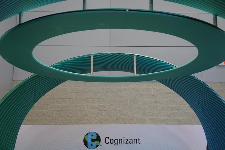 Cognizant results top estimates as healthcare clients spend more