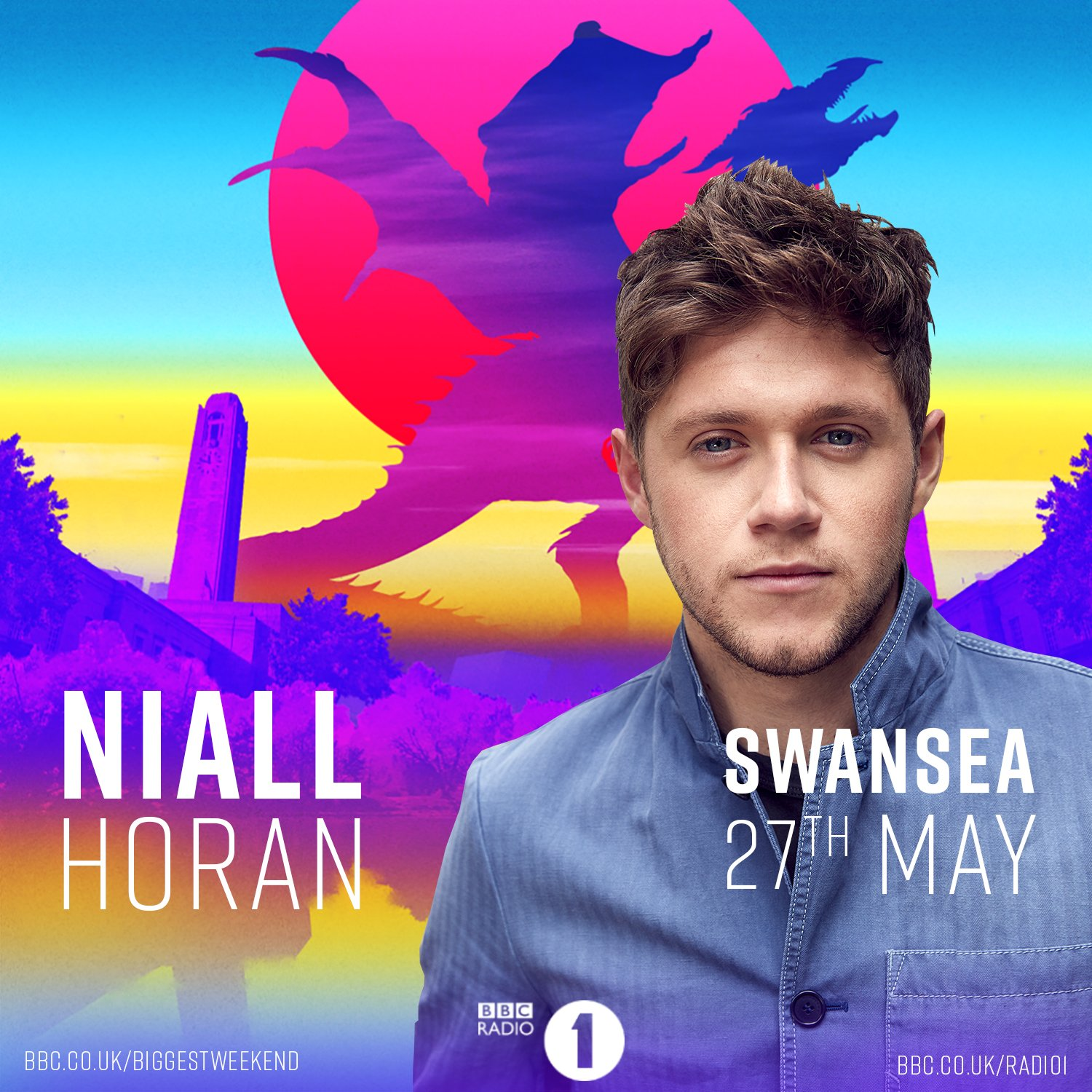 Swansea , see you in May at @bbcr1's #BiggestWeekend https://t.co/7qp5V2a9mz