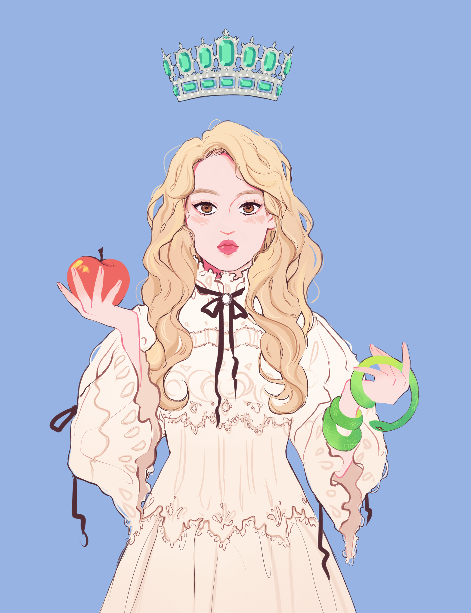 In this universe, it's not a coincidence that I've met myself #LOONA #GoWon https://t.co/BNyemPbqR2