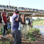 Residents denied chance to feast on hippo in Migori