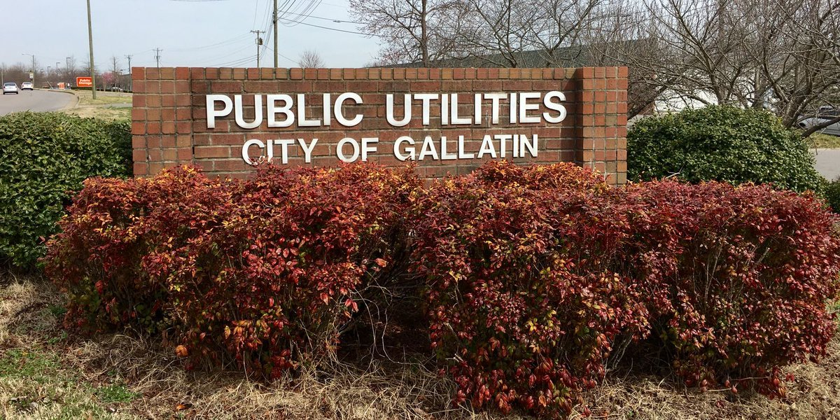 Gallatin to implement new metering system for water, natural gas