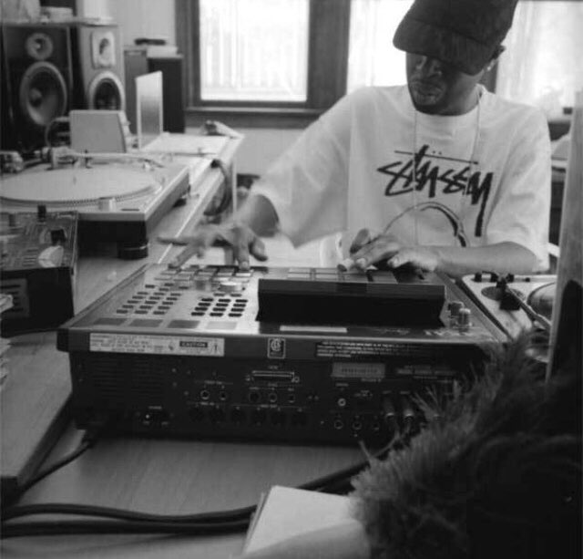 Happy Birthday J Dilla rest in beats you re still living through your music everyday