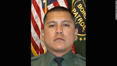 FBI: No evidence of attack in Border Patrol agent'sdeath