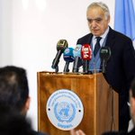 UN hopes for Libya elections by end of 2018