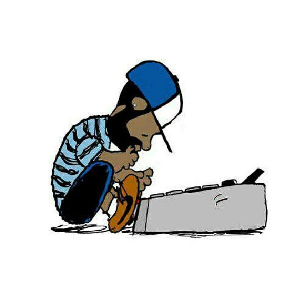 Happy bday J.Dilla! I\ll never stop being amazed by his production nuances every time I listen