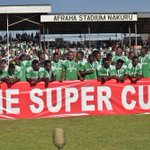 Slight changes in Gor Mahia - Leones ticketing information