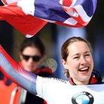Winter Olympics: Lizzy Yarnold named Team GB flagbearer