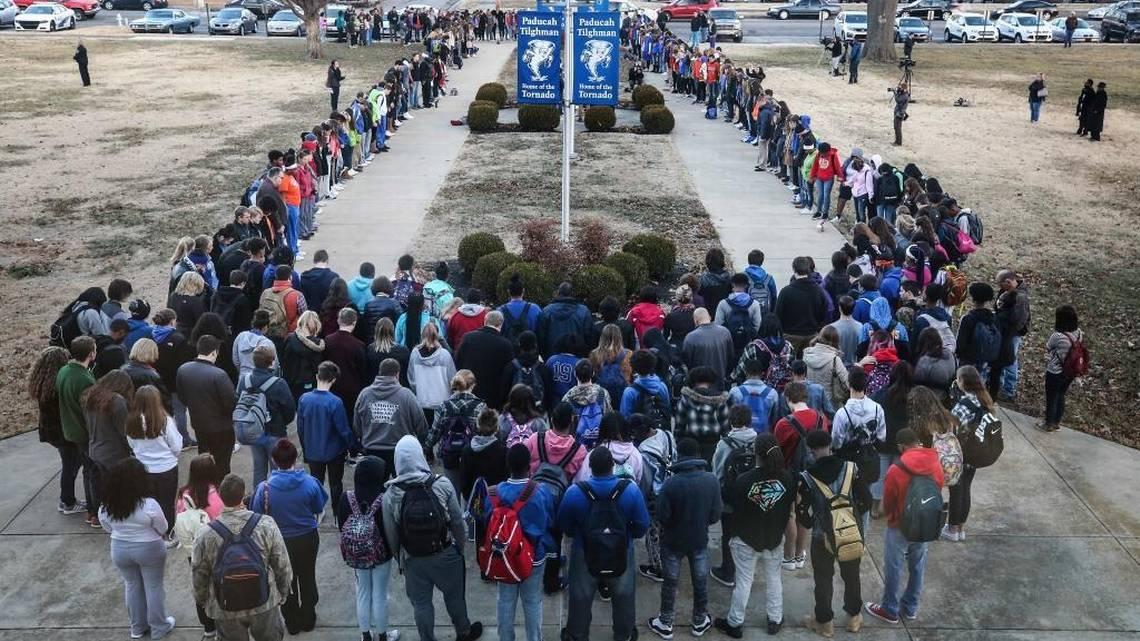 After school schooting, Kentucky schools need focus on student's mental health | Lexington Herald Leader